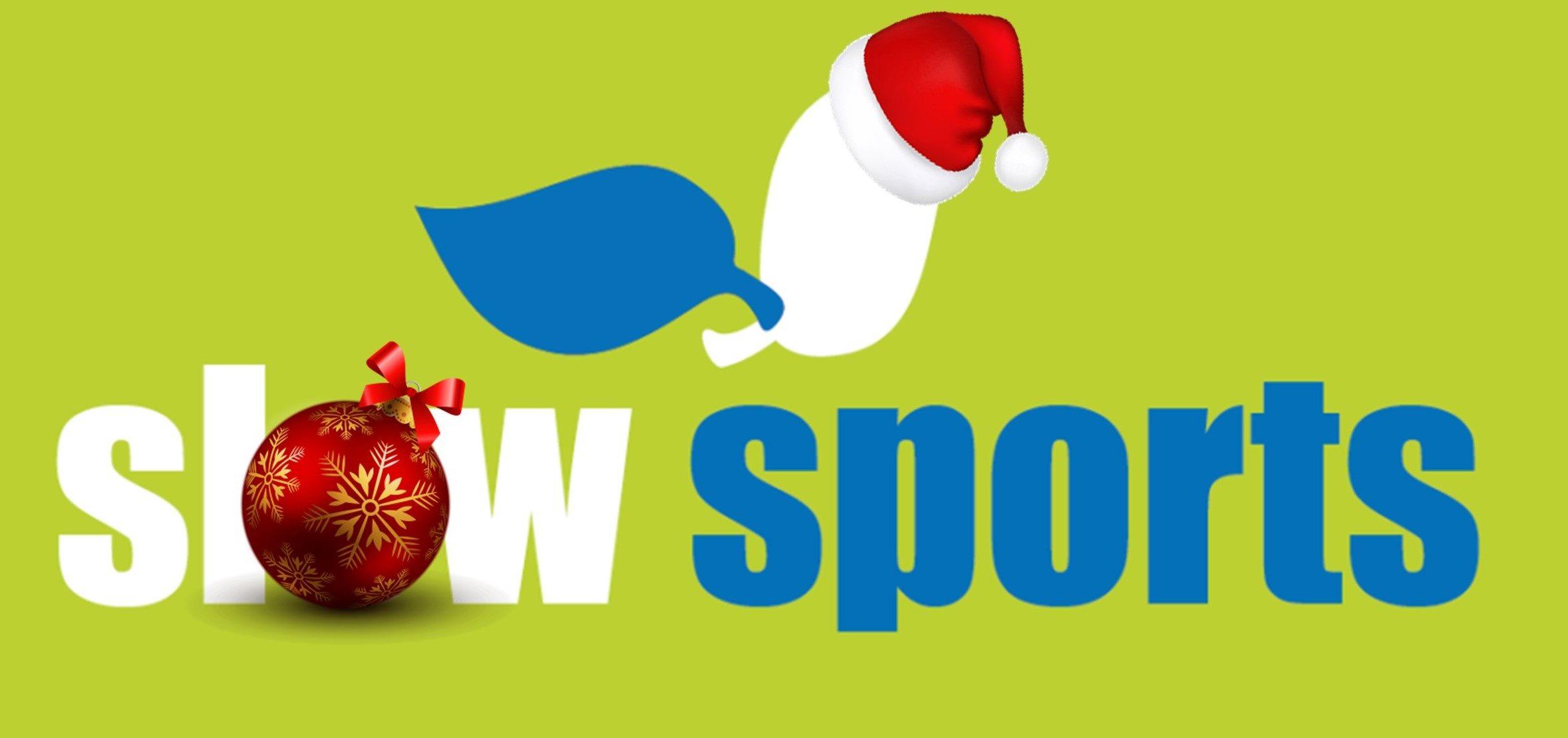 Slow Sports Nederland